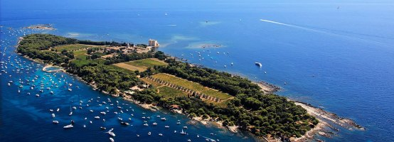 st honorat